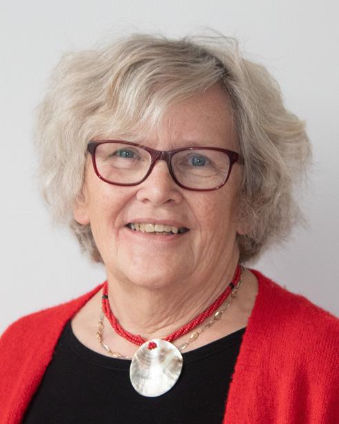 Ineke van den Hoek